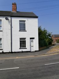 Thumbnail 2 bed end terrace house to rent in Caistor Road, Laceby
