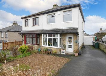 Thumbnail 3 bed semi-detached house for sale in Pasture Road, Baildon, Shipley