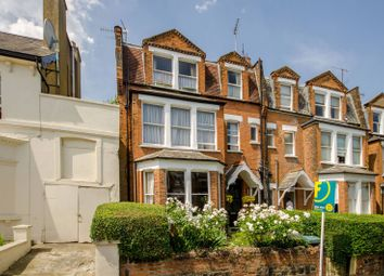 Thumbnail 3 bed flat to rent in Muswell Avenue, Muswell Hill