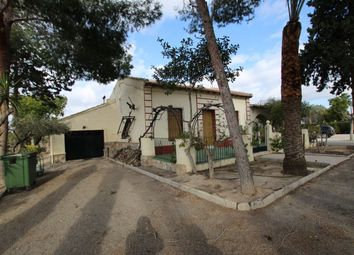 Thumbnail 3 bed country house for sale in Benejuzar, Benejúzar, Alicante, Valencia, Spain