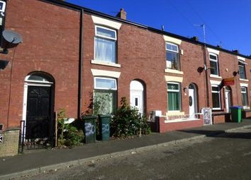 2 bed terraced house for sale in Cartridge Street, Heywood, Greater Manchester OL10