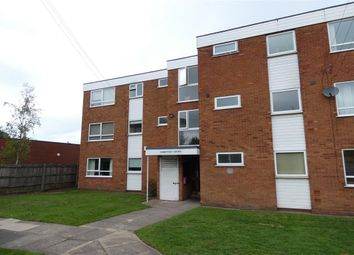 Thumbnail 2 bed flat for sale in Compton Court, Walsall Road, Four Oaks