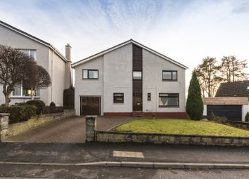 Thumbnail 4 bedroom detached house for sale in Hillcroft Road, Banchory, Aberdeenshire