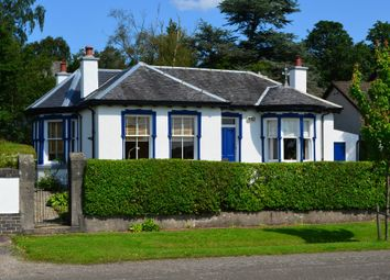 Thumbnail 3 bedroom detached bungalow for sale in Kings Crescent, Helensburgh, Argyll & Bute
