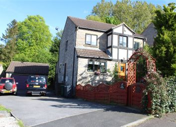Thumbnail 5 bed detached house for sale in Uplands, Keighley, West Yorkshire