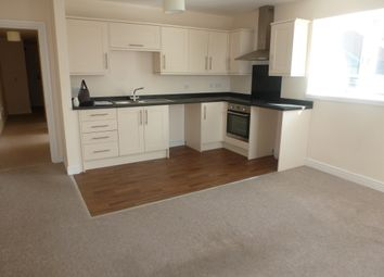 Thumbnail 2 bed flat to rent in Bridge Road Industrial, London Road, Long Sutton, Spalding