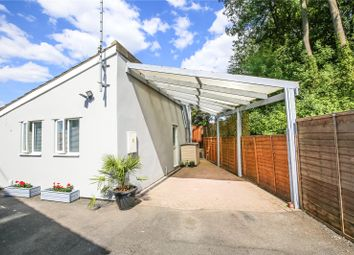 Thumbnail 1 bed bungalow for sale in Stream Close, Brentry, Bristol