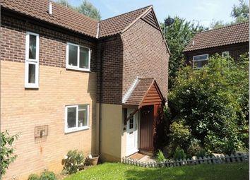 Thumbnail 2 bed semi-detached house to rent in Forsythia Walk, Banbury