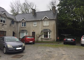 Thumbnail 3 bed semi-detached house for sale in 3 Old Court, Cork Road, Bandon, Bandon, Cork