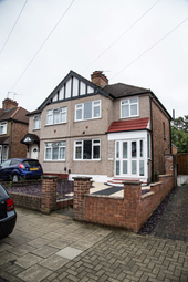 Thumbnail 5 bed terraced house to rent in Belsize Road, Harrow