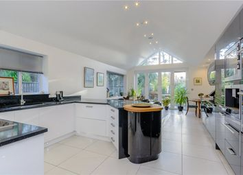 Thumbnail 4 bedroom semi-detached house for sale in Blandford Avenue, Oxford, Oxfordshire