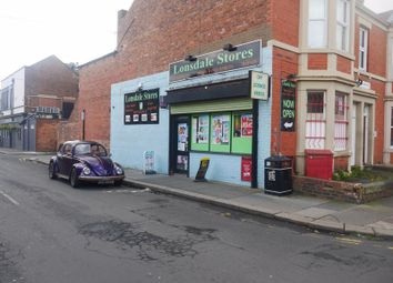 Thumbnail Commercial property for sale in Lonsdale Stores, 4 Lonsdale Terrace, Jesmond