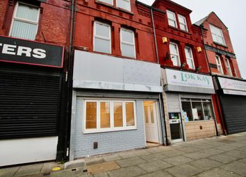Thumbnail Land to rent in Knowsley Road, Bootle