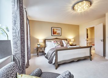 Thumbnail 3 bedroom terraced house for sale in Reading Gateway, Imperial Way, Reading, Berkshire