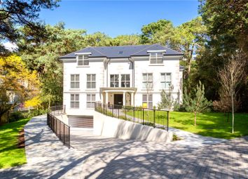 3 bed flat for sale in Lilliput Road, Canford Cliffs, Poole BH14