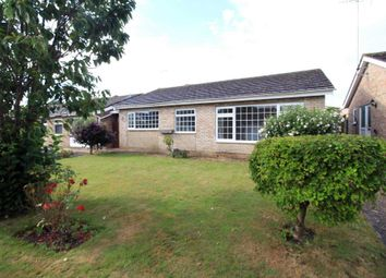 Thumbnail 2 bedroom detached bungalow to rent in Old Rectory Walk, Capel St. Mary, Ipswich