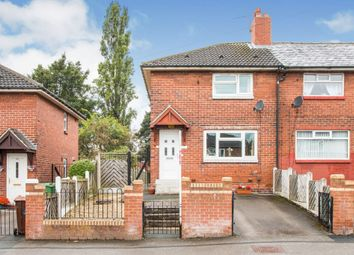 Thumbnail 2 bed semi-detached house for sale in Cardinal Avenue, Beeston, Leeds