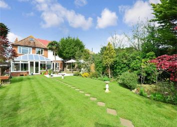 Thumbnail 6 bed detached house for sale in Joy Lane, Whitstable, Kent