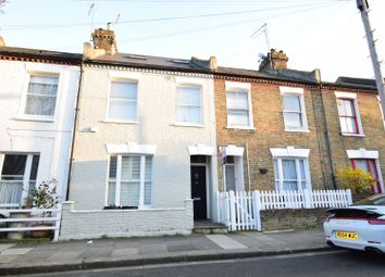 Thumbnail 3 bed terraced house for sale in Orbain Road, Fulham