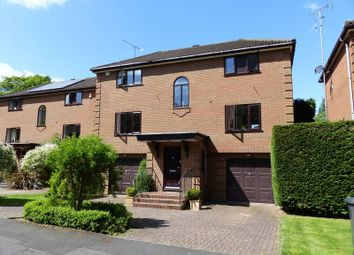 Thumbnail 4 bed detached house for sale in Clappers Meadow, Maidenhead