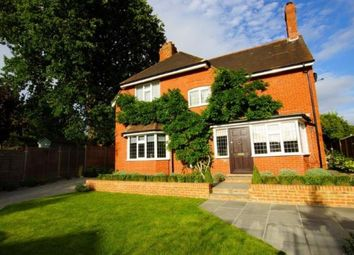 Thumbnail 3 bedroom detached house for sale in Cobham, Surrey