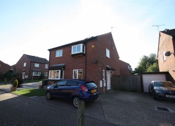 Thumbnail 2 bed property to rent in Longleat Grove, Leamington Spa, Warwickshire