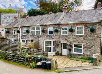 Thumbnail Cottage for sale in Little Petherick, Nr Padstow