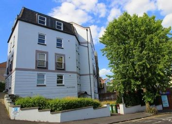 Thumbnail 1 bed flat for sale in Claremont Road, Bishopston