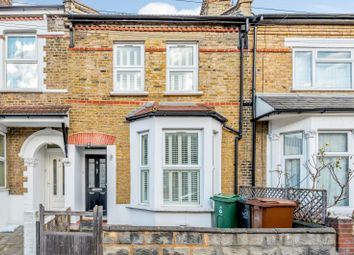Thumbnail 4 bed terraced house for sale in 8 Grove Road, London