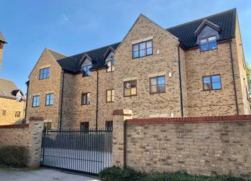 Thumbnail 2 bedroom flat for sale in Perivale, Monkston Park, Milton Keynes