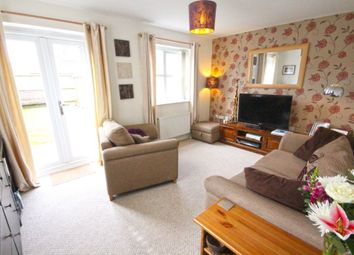 Thumbnail 3 bed semi-detached house to rent in Roby Avenue, Buckshaw Village, Chorley
