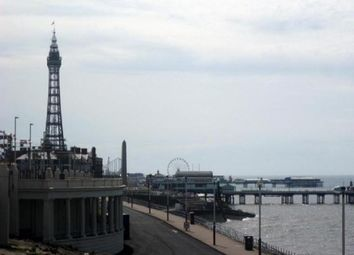Thumbnail Commercial property for sale in North Promenade, Blackpool