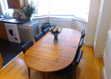 Thumbnail 2 bed maisonette to rent in St. Barnabas Road, Mitcham, Surrey