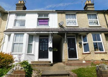Thumbnail 3 bed terraced house to rent in Pinewood Road, High Wycombe