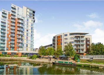 1 bed flat for sale in Atlip Road, Wembley HA0