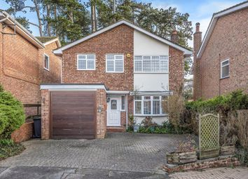 4 bed detached house for sale in Hemel Hempstead, Hertfordshire HP1