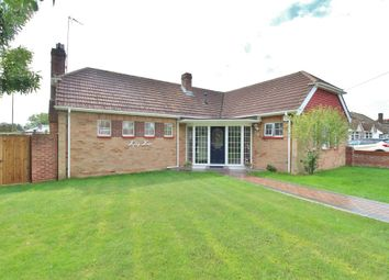 Thumbnail 2 bedroom detached bungalow for sale in Berkeley Square, Havant