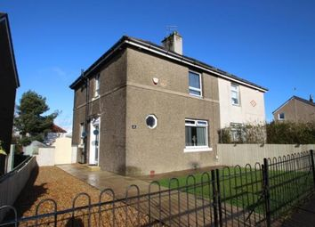 3 bed semi-detached house for sale in Loch Road, Kirkintilloch, Glasgow, East Dunbartonshire G66