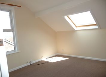 Thumbnail 1 bedroom flat to rent in Cumberland Road, Wallasey Wirral