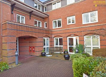 1 bed flat for sale in Mallard Court, Chester CH2