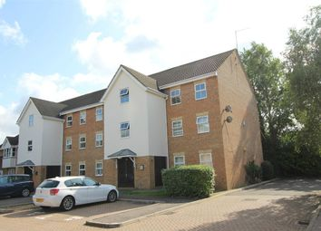 Thumbnail 2 bed flat to rent in Osprey Road, Waltham Abbey, Essex
