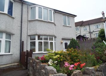 Thumbnail 3 bed end terrace house for sale in Grange Road, Colwyn Bay, Conwy