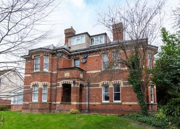 Thumbnail 1 bed flat for sale in Bodenham Road, Hereford