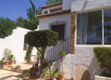 Thumbnail 1 bed town house for sale in Oquins, Monte Pedreguer., Costa Blanca North, Costa Blanca, Valencia, Spain