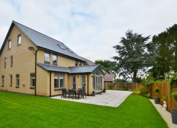 Thumbnail 6 bedroom detached house to rent in Tithby Road, Bingham