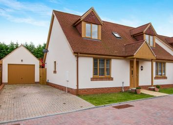 Thumbnail 4 bedroom detached house for sale in Mount Pleasant Close, Longwell Green, Bristol