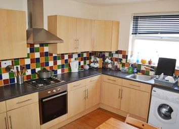 Thumbnail 1 bed terraced house to rent in Sidney Grove, Fenham