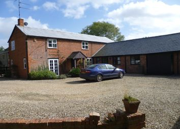 Thumbnail 4 bedroom detached house to rent in Welsh Lane, Falcutt, Brackley, Northamptonshire