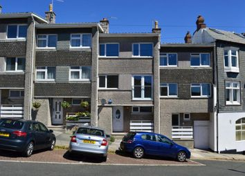 Thumbnail 3 bedroom terraced house to rent in Lambhay Hill, Plymouth, Devon