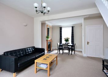 Thumbnail 2 bed flat to rent in Eversleigh Road, Shaftesbury Estate